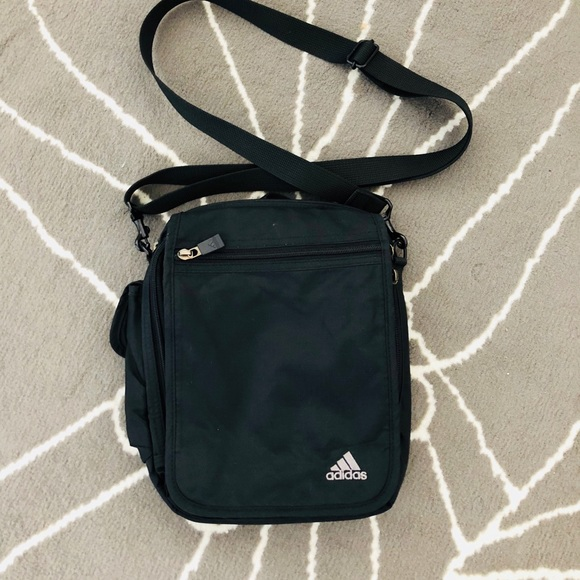 8515c0dd775e adidas Handbags - Adidas crossbody sport bag